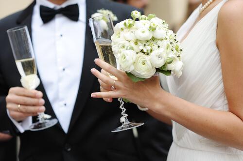 Hochzeitsrede Bräutigam Eröffnung