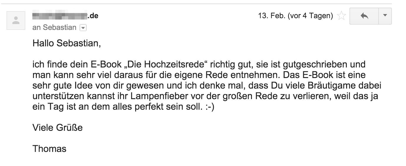 Leser-E-Mail
